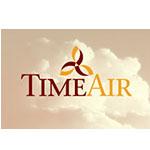 client-timeair