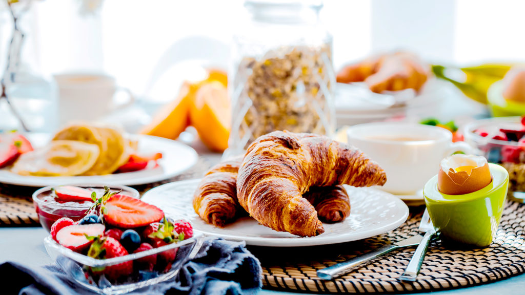 POZVÁNKA: Pracovní snídaně - Novela zákoníku práce: zásadní změny v teorii a praxi 1
