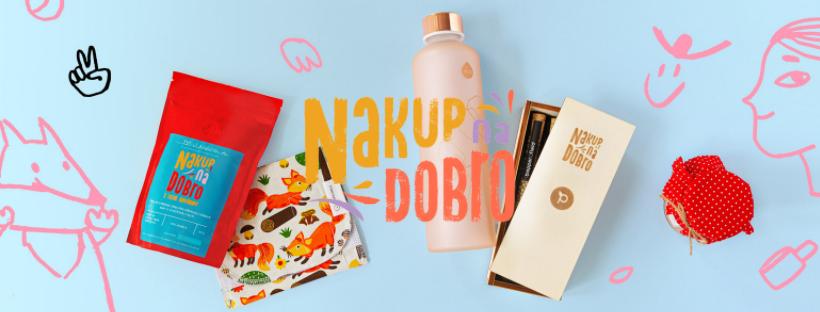 PEYTON legal se podílela na vzniku udržitelného e-shopu Nakup na Dobro! 1