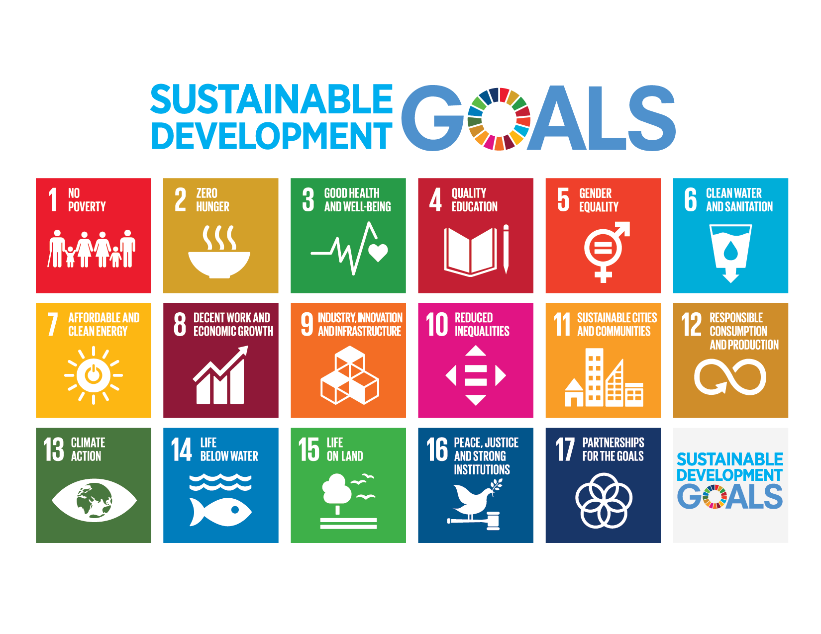 Sustainable development - we play for the Partnership for the SDGs! 2