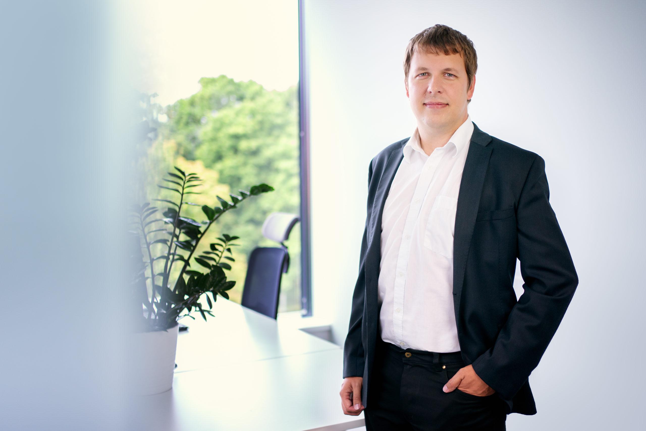 Jan Ptáčník and Martin Heinzel became senior attorneys 2