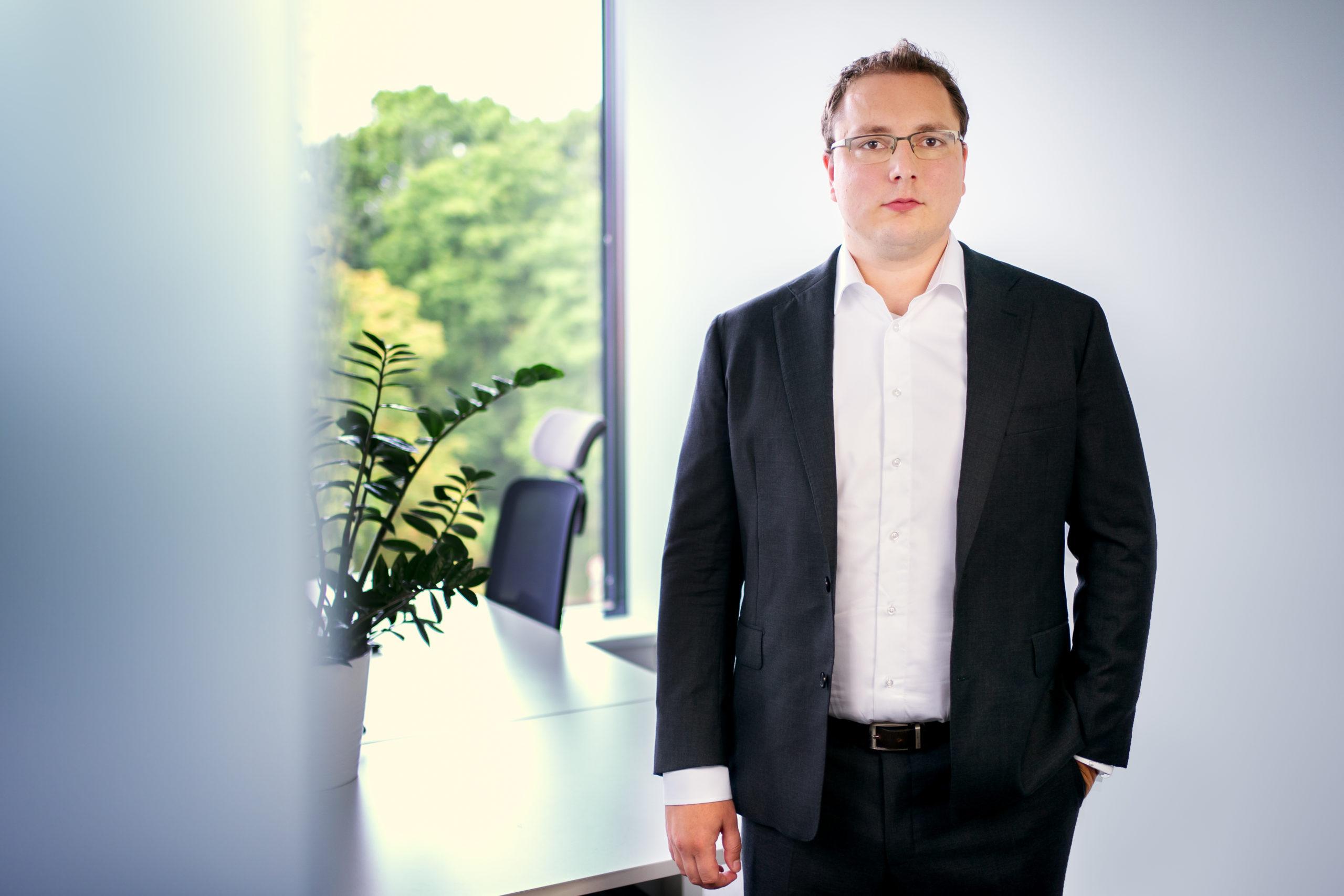 Jan Ptáčník a Martin Heinzel se stali vedoucími advokáty 1